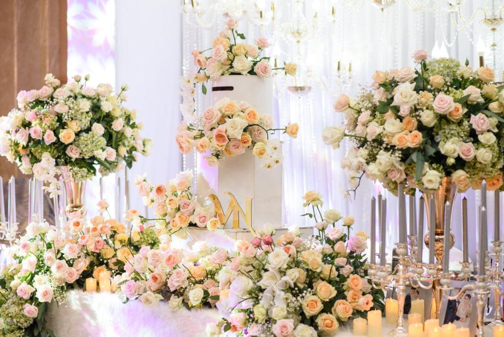 Dự tính các chi phí cần chuẩn bị cho một đám cưới hoàn hảo